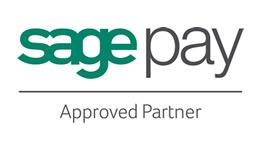 SagePay Approved Partner
