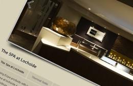 Lochside House Hotel Image 4
