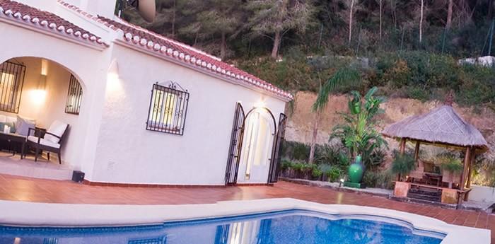 Luxury Villa Javea Image 4