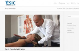 Edinburgh Sports Injury Clinic Image 4